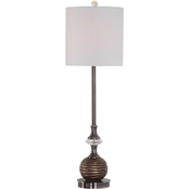 Uttermost Riley 10 in. Table Lamp