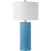 Uttermost Eleanor 15 in. Table Lamp