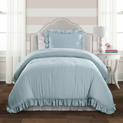 Lush Decor Reyna 3 pc. Comforter Set