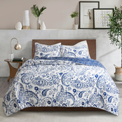 Lush Decor Erindale 3 pc. Quilt Set