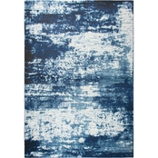 Rizzy Home Panache Abstract Area Rug