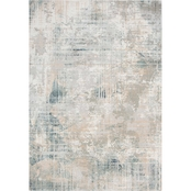 Rizzy Home Chelsea Abstract Rug