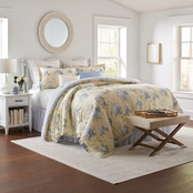 Laura Ashley Maybelle Cotton Comforter Set