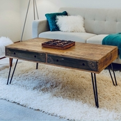 Handy Accent Table Assembly (1 pc.)