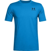 Under Armour Sportstyle LC Short Sleeve