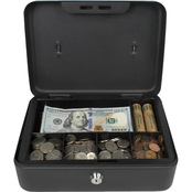 Royal Sovereign Full Size Cash Box