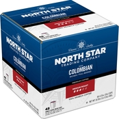 Trilliant North Star Colombian K-Cup Coffee 48 ct.