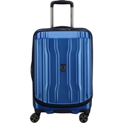 Delsey Cruise Lite Hardside 2.0 Expandable Spinner Carry On