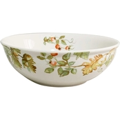 Gibson Home Country Harvest Serving Bowl
