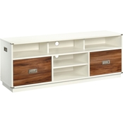 Sauder Vista Key Collection Credenza