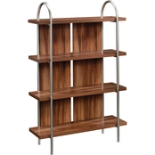 Sauder Vista Key Bookcase