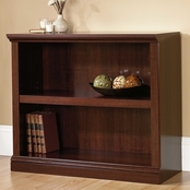 Sauder Select 2 Shelf Bookcase