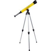 Hey! Play! Kids Telescope with Tripod