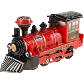 Hey! Play! Toy Train Locomotive Engine Car
