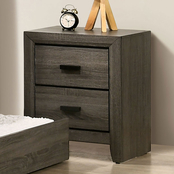 Furniture of America Roanne Nightstand