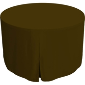 Tablevogue 48 in. Round Table Cover