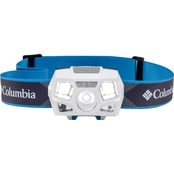 Columbia 300L Rechargeable Multi-Color Headlamp