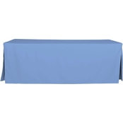 Tablevogue 8 ft. Table Cover