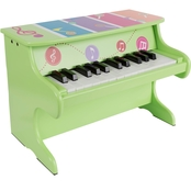 Hey! Play! 25 Key Musical Toy Piano