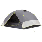 Outdoor Products 4P Backpacking Tent w/ 2 Vestibules