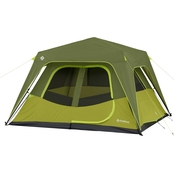 Outdoor Products 6P Instant Tent with Extended Eaves