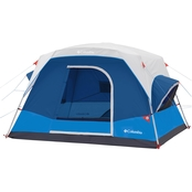 Columbia Mammoth Creek 6 Person Cabin Tent