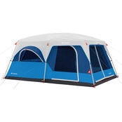 Columbia Mammoth Creek 10 Person Fiberglass Reinforced Pole (FRP) Tent