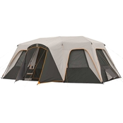 Bushnell 12P Outdoorsman Instant Cabin Tent