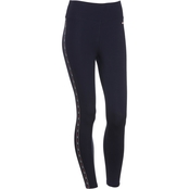 Tommy Hilfiger Sport High Rise Leggings with Micro Tape