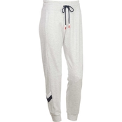 Tommy Hilfiger Diagonal Stripe Blocking Sport Joggers
