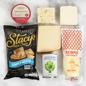 The Gourmet Market Artichoke Heart Dip Kit
