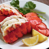 Kansas City Steak Co Cold Water Lobster Tails 5 oz. 4 pk.