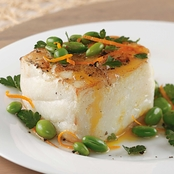 Kansas City Steak Co Chilean Sea Bass 4 pk. 7 oz.