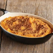 Kansas City Steak Co Sweet Potato Casserole 32 oz.