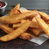 Kansas City Steak Co Steak Fries 2 pk. 1 lb.
