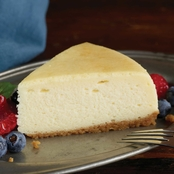 Kansas City Steak Co New York Style Cheesecake 7 in.