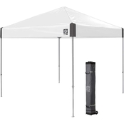 International EZ-Up Ambassador Instant Shelter Canopy 10 x 10 ft.