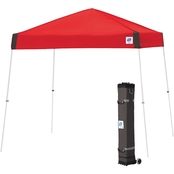 International EZ-Up Vista Instant Shelter 12 x 12 ft. Angle Leg Shade