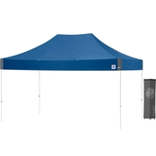 International EZ-Up Eclipse Instant Shelter Canopy 10 x 15 ft.