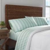 Tommy Bahama Off The Grid Sheet Set