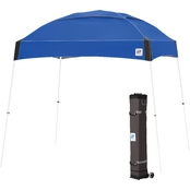 International EZ-Up Dome Instant Shelter 10 x 10 ft. Angle Leg Canopy