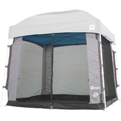 International EZ-Up Cube Mesh Screen Room for 10 ft. Angled Leg Canopy