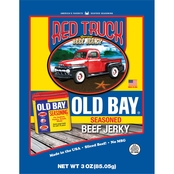 Old Bay Beef Jerky 12 units/3 oz. each