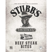 Stubbs Beef Jerky 12 units/3 oz. each
