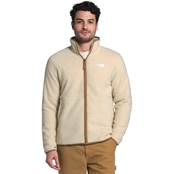 The North Face Dunraven Sherpa Full Zip Jacket