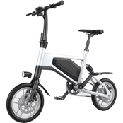 GlareWheel Electric Bike Urban Fashion Foldable EB-X5