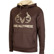 Realtree Poly Fleece Pullover Hoodie