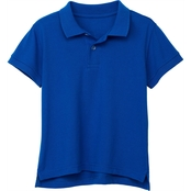 Gumballs Toddler Boys Knit Polo Shirt