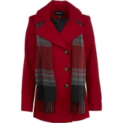 London Fog Wool Coat