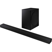 Samsung HW-T650 Soundbar with Dolby Audio